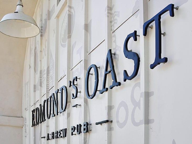 Edmunds Oast