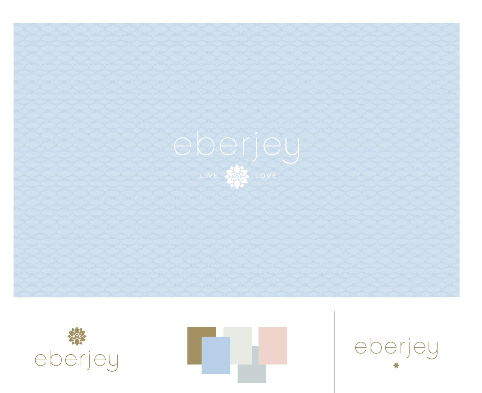 Eberjey_logo