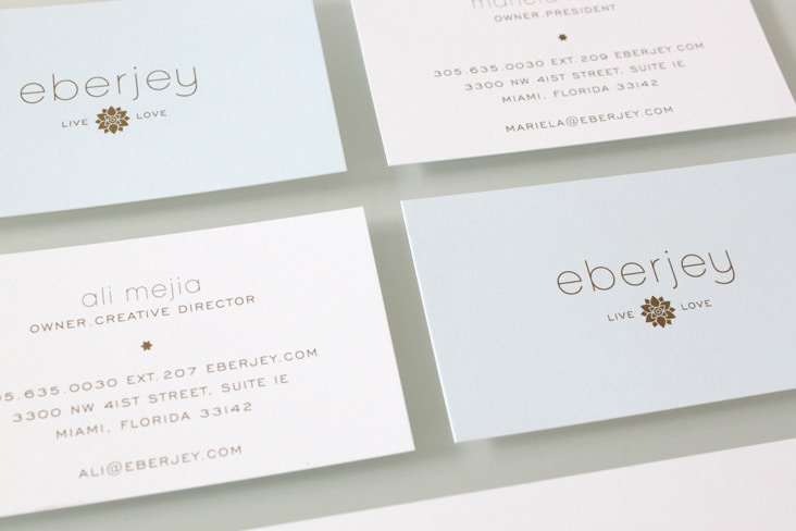 Eberjey_BusinessCards