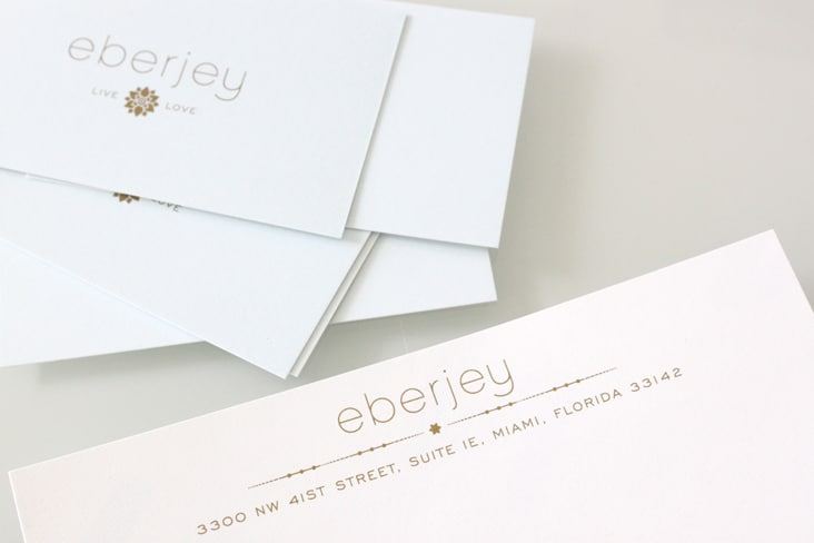 Eberjey_businesscard