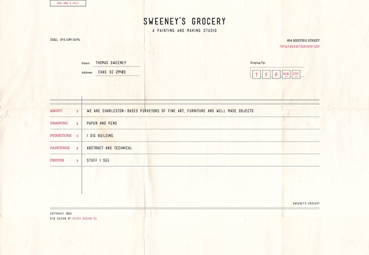 SweeneysGrocery_1