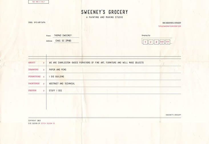 SweeneysGrocery_1