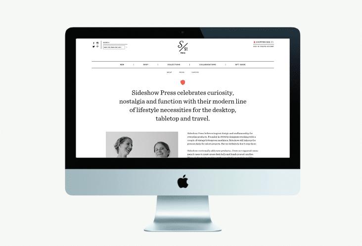 SideshowPressWebsite7