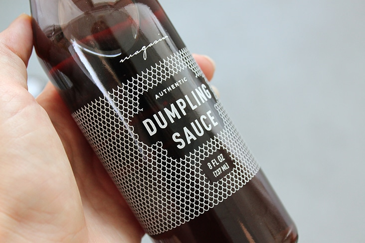 DumplingSauce